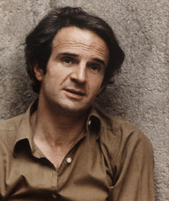 Photo of François Truffaut
