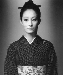 Photo of Kyôko Enami