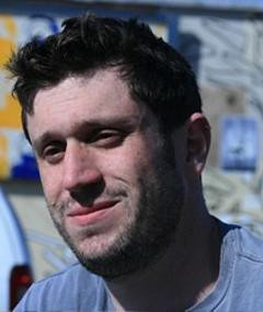 Photo of Jonah Markowitz