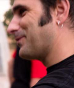 Photo of German Gutierrez
