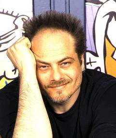 Photo of Danny Antonucci