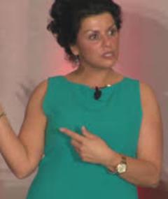 Photo of Katherine Bean