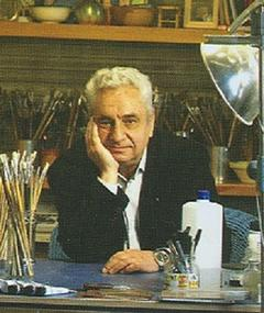 Photo of José Luis Galicia