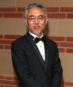 Photo of John Eng
