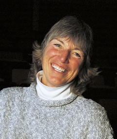 Photo of Kathleen Wygle