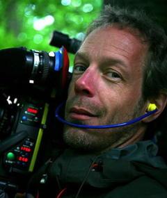 Photo of Frank Van Den Eeden