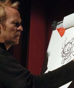 Photo of Dave Burgess