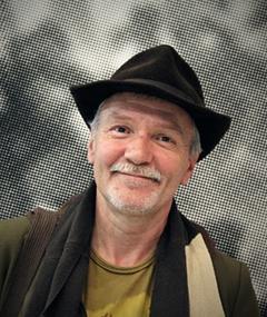 Photo of Vincent Dieutre