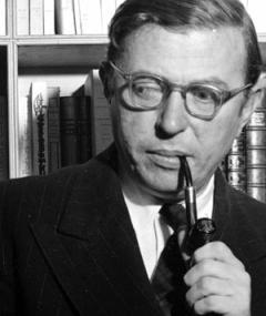 Jean-Paul Sartre adlı kişinin fotoğrafı