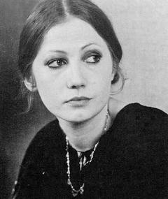Photo of Françoise Lebrun