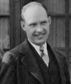 Burt Gillett adlı kişinin fotoğrafı