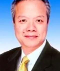 Photo of Stephen Lam