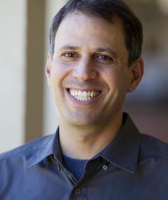 Photo of Jon Shenk