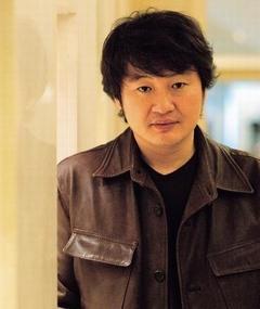Photo of Hur Jin-ho