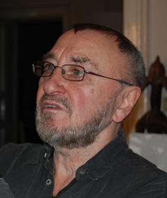 Photo of Jürgen Böttcher