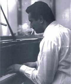 Photo of Gianfranco Reverberi