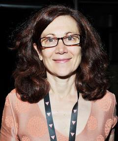 Photo of Jane Tattersall
