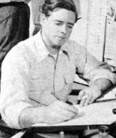 Photo of William T. Hurtz