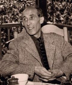 Photo of Pierre Véry