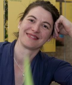 Photo of Alexandra Maringer