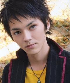Photo of Kento Hayashi