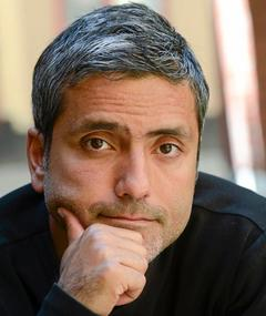 Photo of Babak Najafi