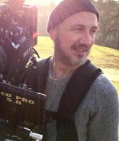 Photo of Simon Pramsten