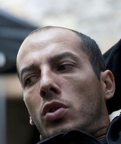 Photo of Gilles Balabaud
