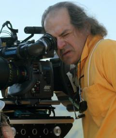 Photo of Bogdan Dumitrescu (Dreyer)