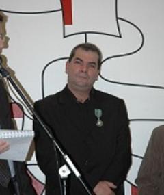 Photo of Moshe Danon