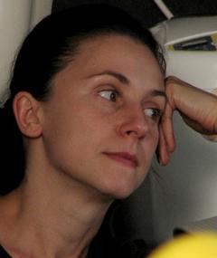 Photo of Mihaela Poenaru
