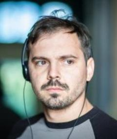 Photo of Sebastian Zsemlye