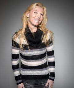 Photo of Erika Bók