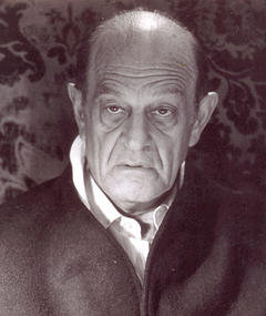 Photo of István Lénárt