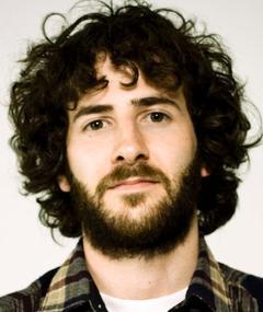 Photo of Jared Raab