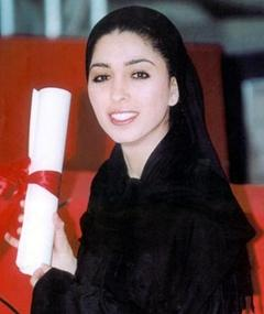 Photo of Samira Makhmalbaf
