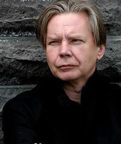 Foto Karl Júlíusson