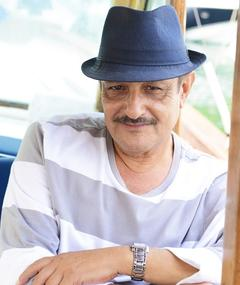 Photo of Raouf Ben Amor