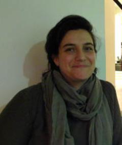 Photo of Tina Baz