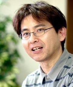 Photo de Yoshiyuki Sadamoto