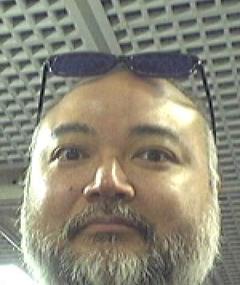 Photo of Eisuke Ishige