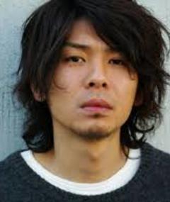 Photo of Yoichiro Saito