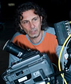 Photo of Patrick Tatopoulos