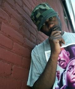 Photo of Masta Killa