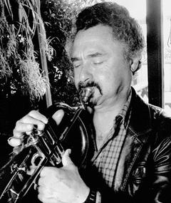 Photo of Shorty Rogers