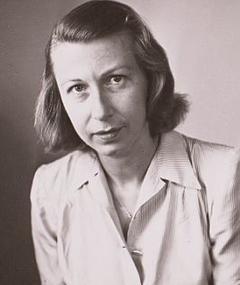 Photo of Edith Heerdegen