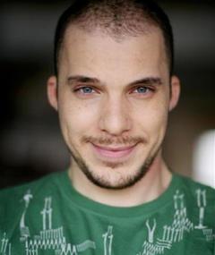 Photo of Karim Ben Haddou