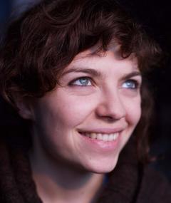 Photo of Sarah Cunningham