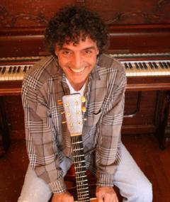 Photo of Billy Talbot