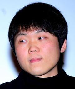 Photo of Baek Seung-bin